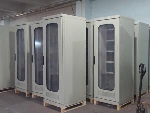 elektrik kabin camları